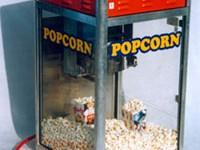 Bogar-popcorn